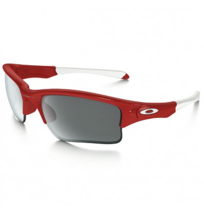 Oakley Quarter Jacket Redline