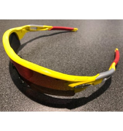Oakley bril Radar lock