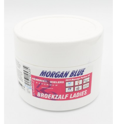 Morgan Blue broekzalf ladies